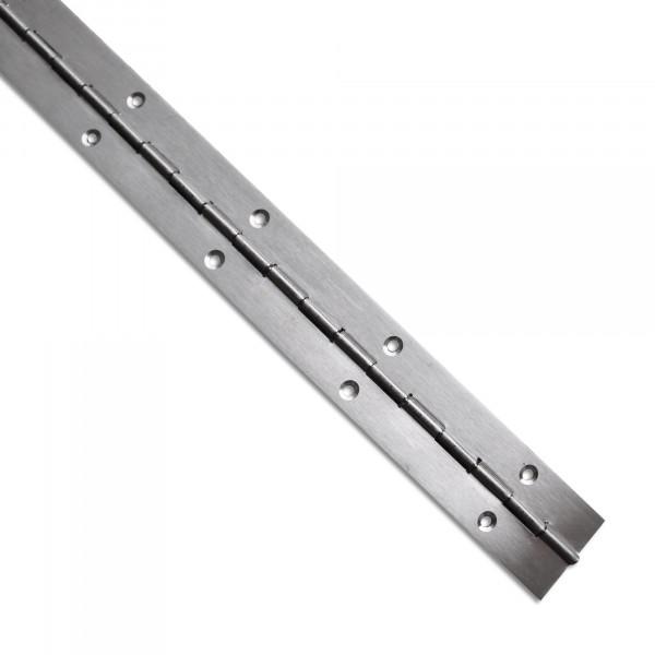Scharnierband 1,2m x 3cm Stahl