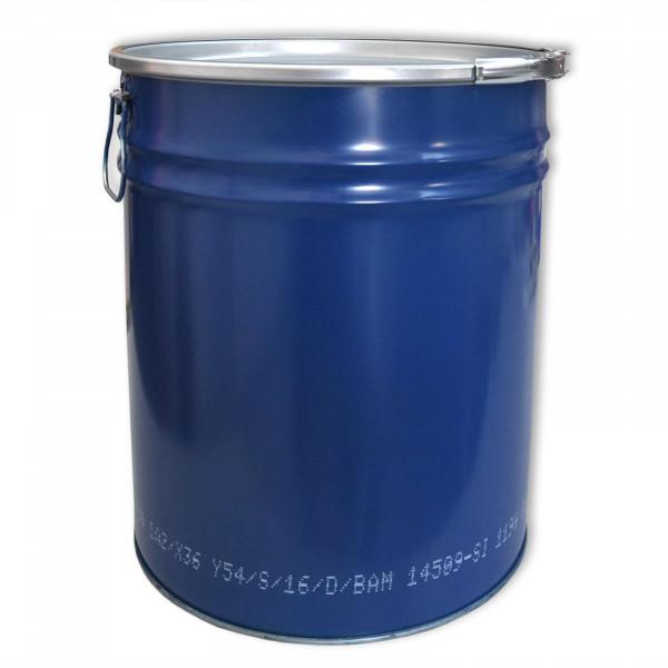 Stahlblech Hobbock 30 Liter