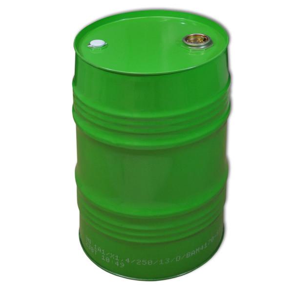 Spundfass 62 Liter grün