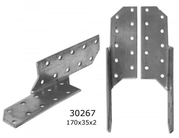 Balkenverbinder