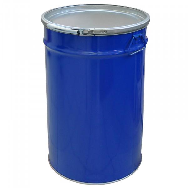 Stahlblech Hobbock 60 Liter