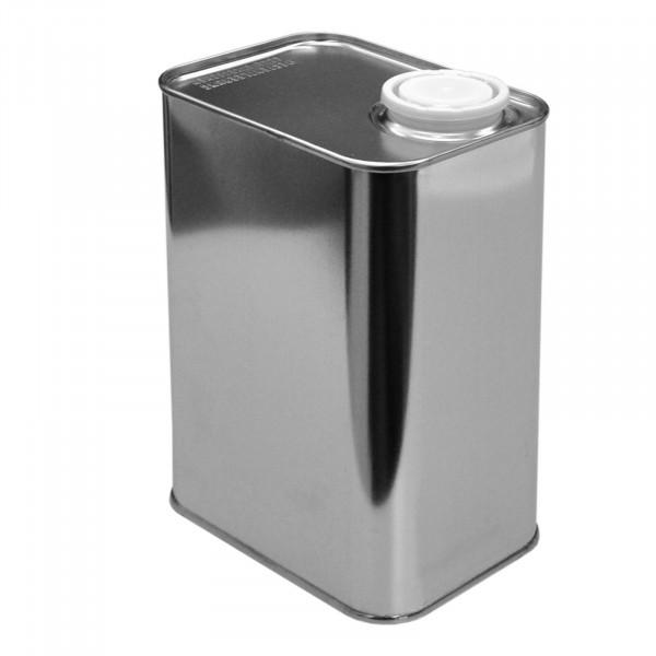 Weißblechkanister 1 Liter